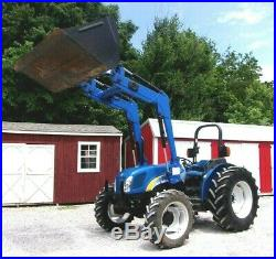 2011 New Holland T4020 Tractor-Low Hrs-Delivery @ $1.85 per loaded mile