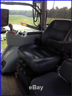 2011 New Holland T8050