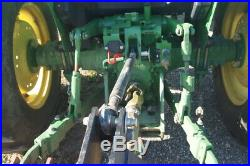 2012 John Deere 5075E 4WD (MFWD) Lowest Price Guarantee NO DEF EXCELLENT