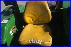 2012 John Deere 5075E 4WD (MFWD) Lowest Price Guarantee NO DEF / Emissions