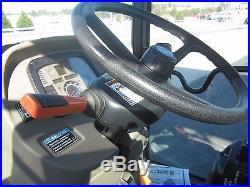 2013 Case 50B Tractor & Loader