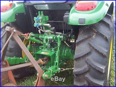 2013 John Deere 5085E Tractor with Warranty 85hp John Deere MFWD MISSOURI