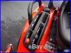 2013 Kubota BX2370 Used