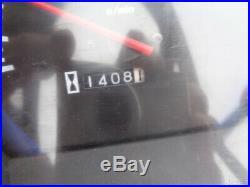 2013 Kubota L3200 Tractor, LA524 FL SSL QA, BH77 Backhoe, Gear Drive, 1,408 Hrs