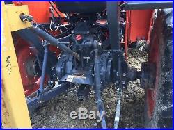 2013 Kubota Tractor