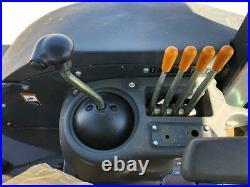 2014 John Deere 210KEP 4x4 Skip Loader