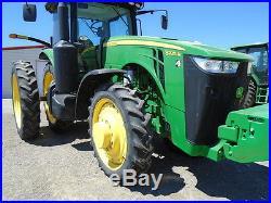 2014 John Deere 8285R Tractors