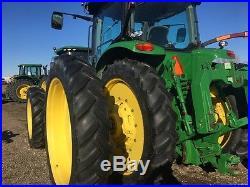 2014 John Deere 8310R Tractors