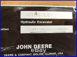 2014 John Deere 870G
