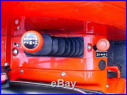 2014 Kubota Grand L4060 Hydrostatic / 4x4 / Loader / Factory Warranty