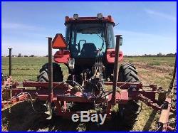 2015 Case IH Farmall 110A 2wd Tractor