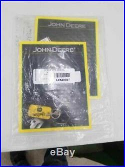 2015 JOHN DEERE 1025R COMPACT TRACTOR 60 MOWER DECK 4x4
