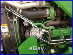2015 John Deere 5085E Tractor 85 HP WithCab Heating & AC, WARRANTY, LAST ONE