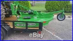 2016 John Deere 3025E Utility Tractors