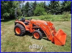 tractor   Mowers & Tractors