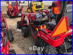gc1705 | Mowers & Tractors