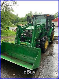 john | Mowers & Tractors