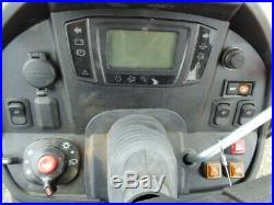 2017 Kubota B3350 Tractor, Cab/Heat/Air, 4WD, Hydro, LA534 FL SSL QA, 134 Hours