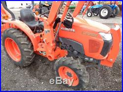 kubota | Mowers & Tractors