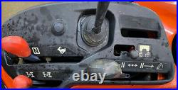 2019 Kubota Bx23s Hst Tractor Orops