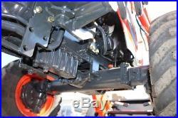 $219 mo 0% Interest 2019 Kioti CK26 Ranger 28 HP Class 4x4 HD Tractor XL New