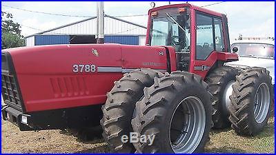 3788 international tractor