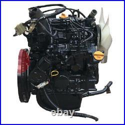3tna72 Yanmar Engine Original Make An Offer