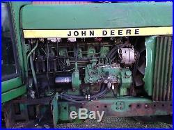 4430 john deere tractor