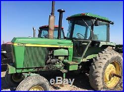 4630 John Deere Tractor