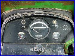 6030 John Deere Tractor 3010 3020 4010 4020 5010 5020 6030