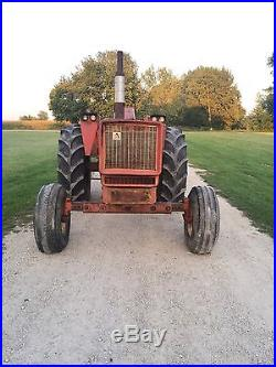 chalmers   Mowers & Tractors