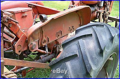 Allis Chalmers D10 Series I Tractor | Mowers & Tractors