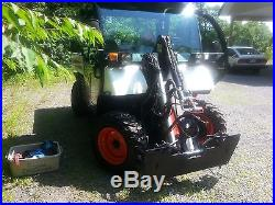 Bobcat Toolcat 5600