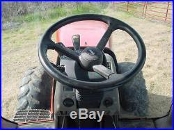 Case IH Magnum 275 Tractor
