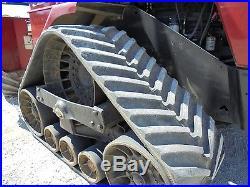 Case IH Steiger 480 Quad Trac