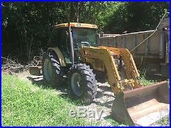 Caterpillar Challenger ml 75 Tractor 4wd