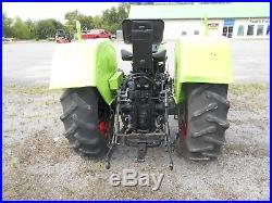 Deutz 4506 Tractor 40hp diesel power steering