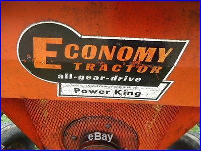Economy Power King NICE NICE NICE! NO RESERVE