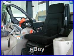 Estate Sale Kubota M9960 cab air loader 100hp loaded 4x4