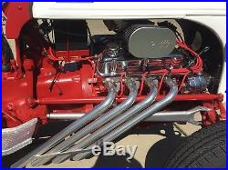 Ford 1948 8N Tractor Full Restoration, Show Quality