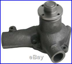 Ford/lehman 2722e 2725e 2726t/tm 8100 Industrial/marine Water Pump 826f8501aba