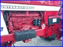 IH 1566 International