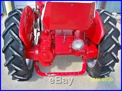 Ih Farmall Cub Farm Tractor 1957 L@@k | Mowers & Tractors