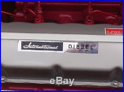 International 1468 V-8 Tractor
