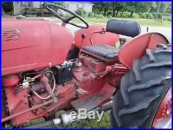 international | Mowers & Tractors