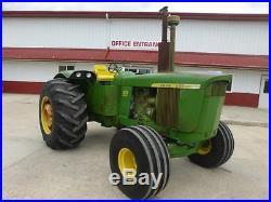 John Deere 5010 Diesel Standard Tractor For Sale Very Nice Original