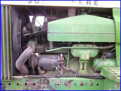 JOHN DEERE JD 4630 TRACTOR