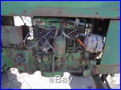 John Deere 1010 2wd Gas Tractor Barn Find Fixer Upper