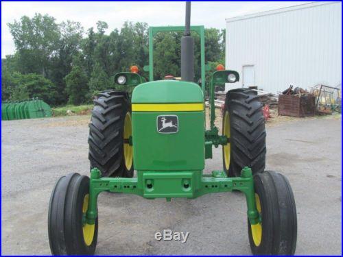John Deere 2440 Diesel Farm Tractor Nice