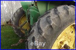 john   Mowers & Tractors
